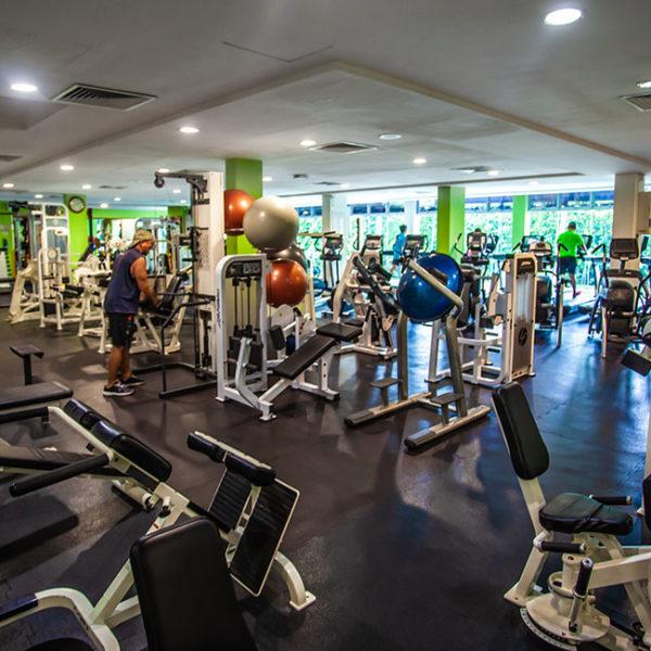 Gymnasium-4