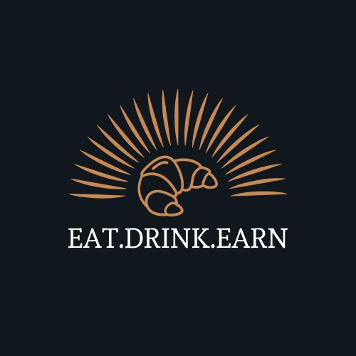 EAT.DRINK.EARN