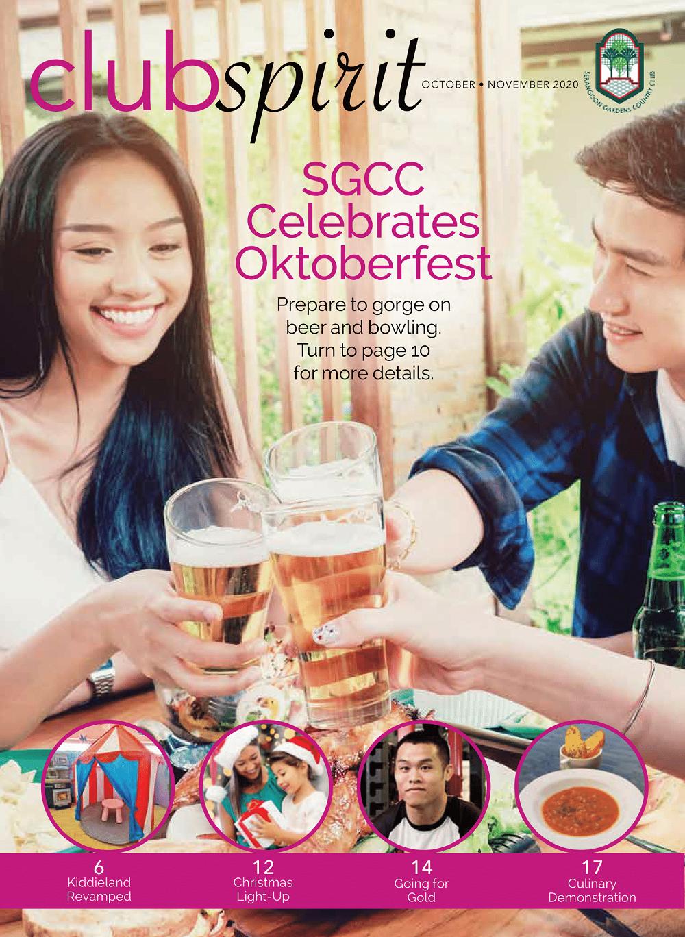 Club Spirit Oct-Nov 2020 19 Oct-01